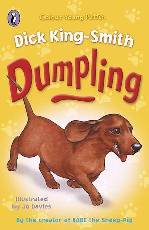 Téléchargez le livre :  Dumpling