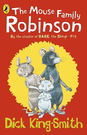 Téléchargez le livre :  The Mouse Family Robinson
