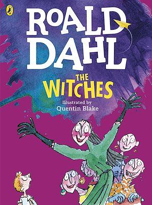 Téléchargez le livre :  The Witches (Colour Edition)