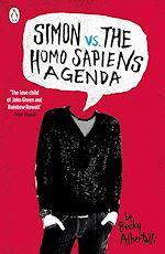 Télécharger le livre :  Simon vs. the Homo Sapiens Agenda