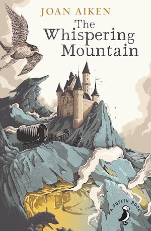 Téléchargez le livre :  The Whispering Mountain (Prequel to the Wolves Chronicles series)