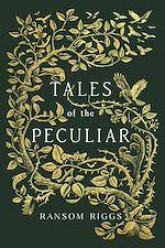 Télécharger le livre :  Tales of the Peculiar