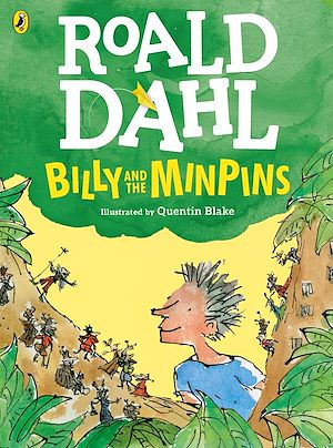 Téléchargez le livre :  Billy and the Minpins (Colour Edition)
