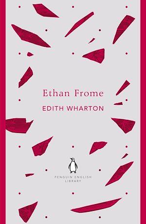 Téléchargez le livre :  Ethan Frome