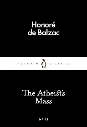 Téléchargez le livre :  The Atheist's Mass