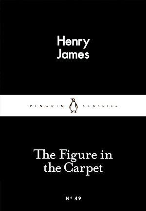 Téléchargez le livre :  The Figure in the Carpet