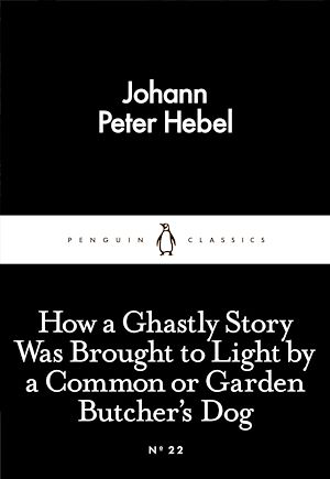 Téléchargez le livre :  How a Ghastly Story Was Brought to Light by a Common or Garden Butcher's Dog