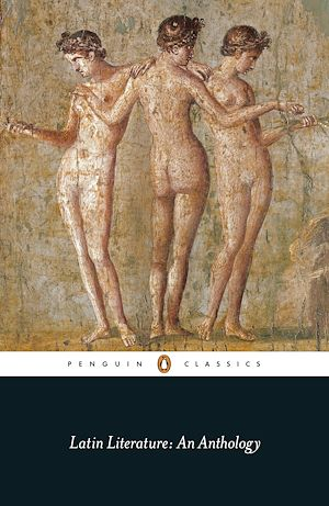 Téléchargez le livre :  Latin Literature
