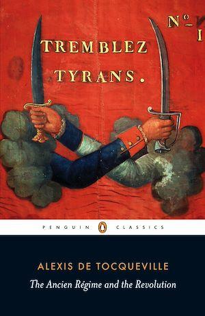 Téléchargez le livre :  Ancien Regime and the Revolution