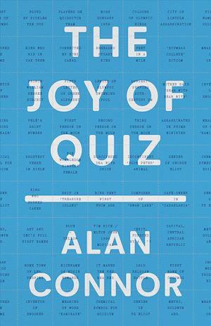Téléchargez le livre :  The Joy of Quiz
