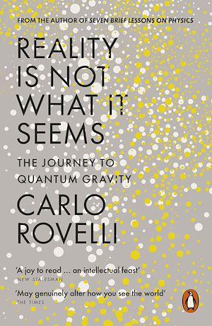 Téléchargez le livre :  Reality Is Not What It Seems