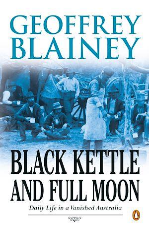 Téléchargez le livre :  Black Kettle and Full Moon