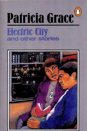 Téléchargez le livre :  Electric City
