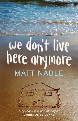 Téléchargez le livre :  We Don't Live Here Anymore