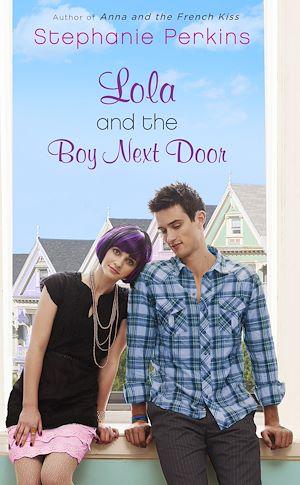 Téléchargez le livre :  Lola & the Boy Next Door