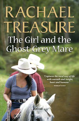 Téléchargez le livre :  Girl & The Ghost-Grey Mare