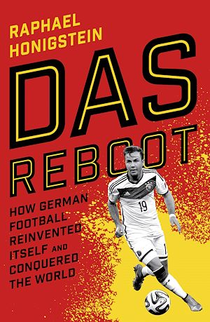 Téléchargez le livre :  Das Reboot