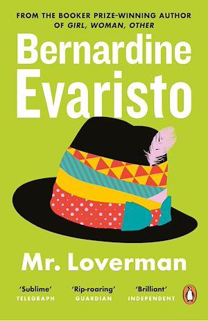 Téléchargez le livre :  Mr Loverman