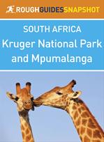 Télécharger le livre :  Kruger National Park and Mpumalanga (Rough Guides Snapshot South Africa)