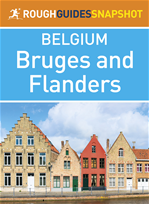 Télécharger le livre :  Bruges and Flanders (Rough Guides Snapshot Belgium)