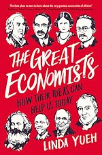 Télécharger le livre :  The Great Economists