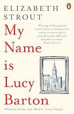 Télécharger le livre :  My Name Is Lucy Barton