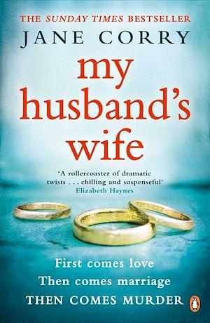 Téléchargez le livre :  My Husband's Wife