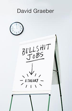 Téléchargez le livre :  Bullshit Jobs