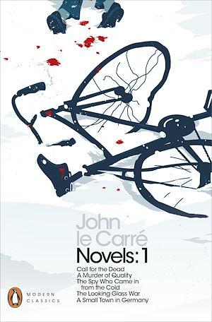 Téléchargez le livre :  John le Carré, Novels (Box Set)