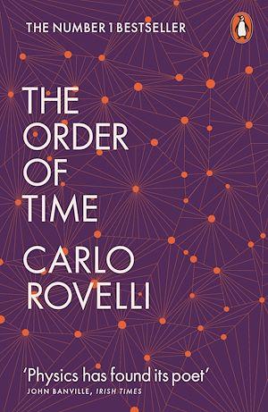Téléchargez le livre :  The Order of Time