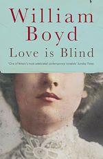 Télécharger le livre :  Love is Blind