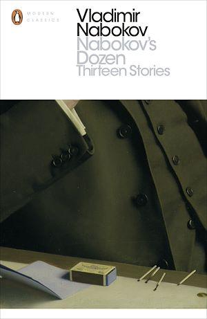 Téléchargez le livre :  Nabokov's Dozen