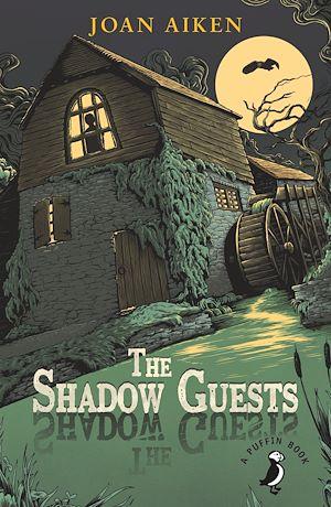 Téléchargez le livre :  The Shadow Guests