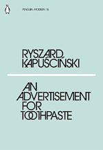Télécharger le livre :  An Advertisement for Toothpaste