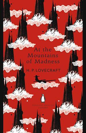 Téléchargez le livre :  At the Mountains of Madness