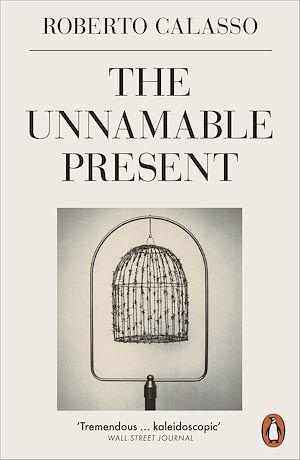 Téléchargez le livre :  The Unnamable Present
