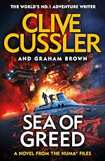Télécharger le livre :  Sea of Greed