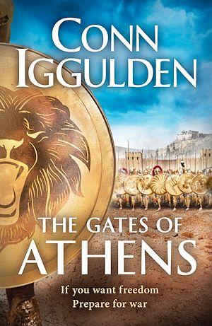 Téléchargez le livre :  The Gates of Athens