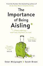 Télécharger le livre :  The Importance of Being Aisling