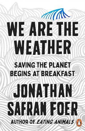 Téléchargez le livre :  We are the Weather