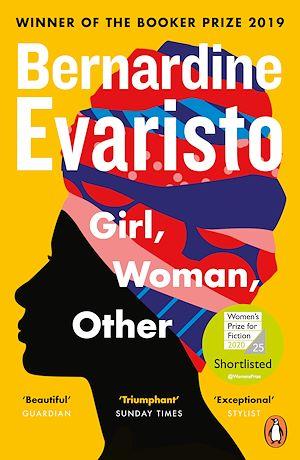 Téléchargez le livre :  Girl, Woman, Other