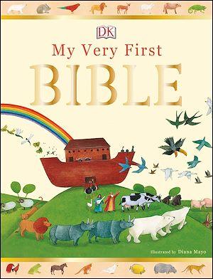 Téléchargez le livre :  My Very First Bible