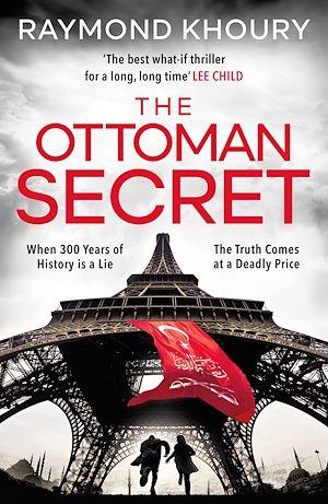 Téléchargez le livre :  The Ottoman Secret