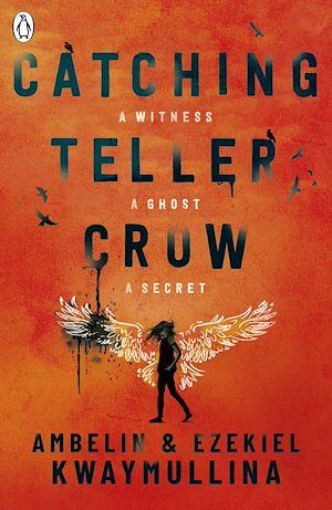 Téléchargez le livre :  Catching Teller Crow