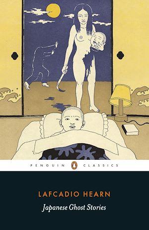 Téléchargez le livre :  Japanese Ghost Stories