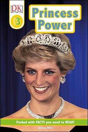 Téléchargez le livre :  Princess Power