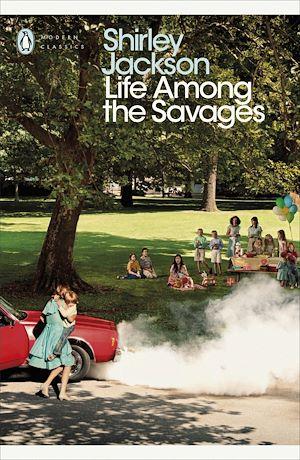 Téléchargez le livre :  Life Among the Savages