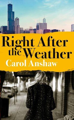 Téléchargez le livre :  Right After the Weather