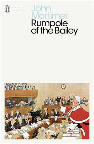 Téléchargez le livre :  Rumpole of the Bailey