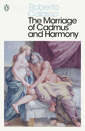 Téléchargez le livre :  The Marriage of Cadmus and Harmony
